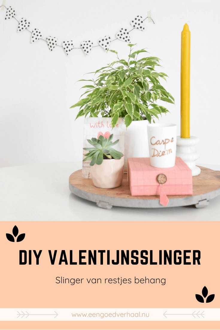 diy valentijn