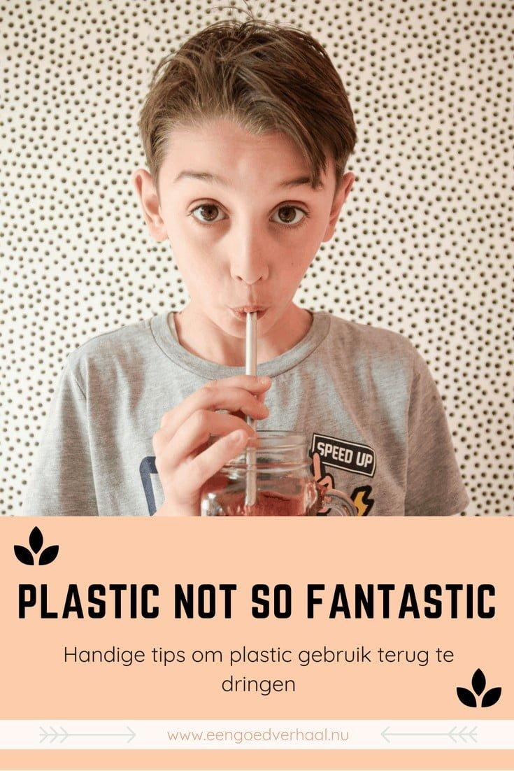 tips minder plastic