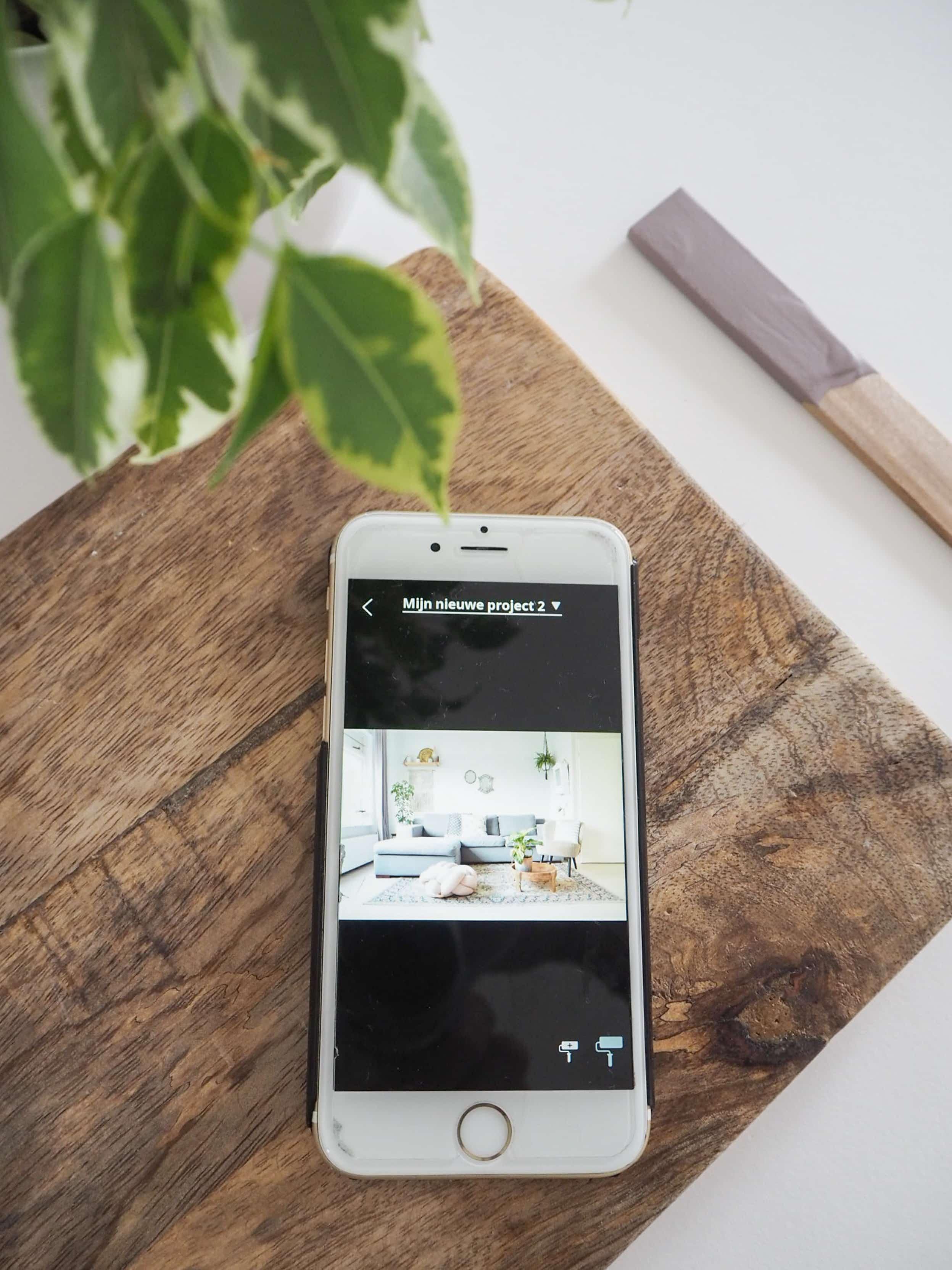 Flexa visualizer app