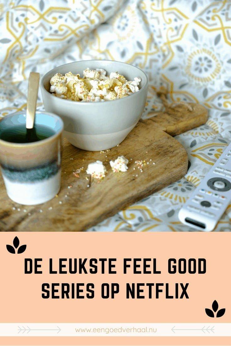 feel good series netflix