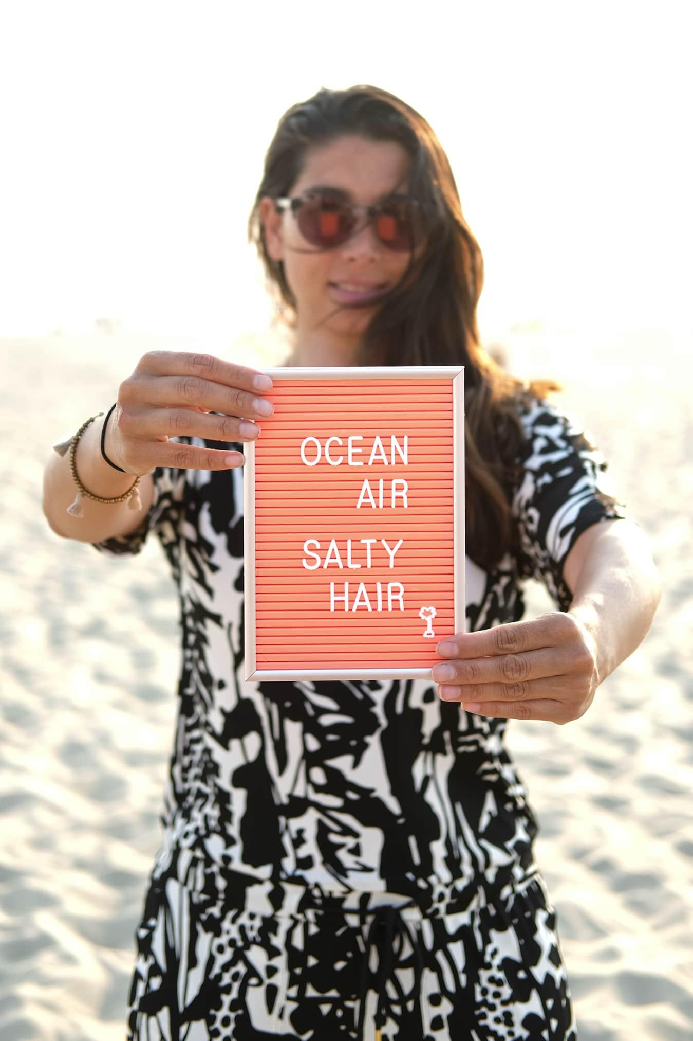 zomer quote strand