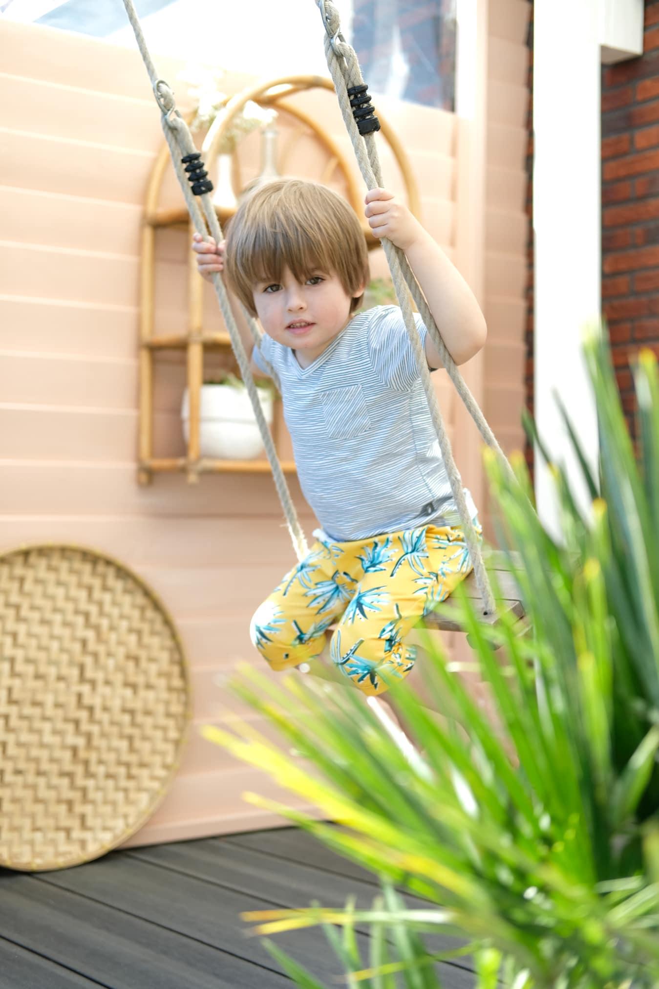 kidscase eco kleding kids