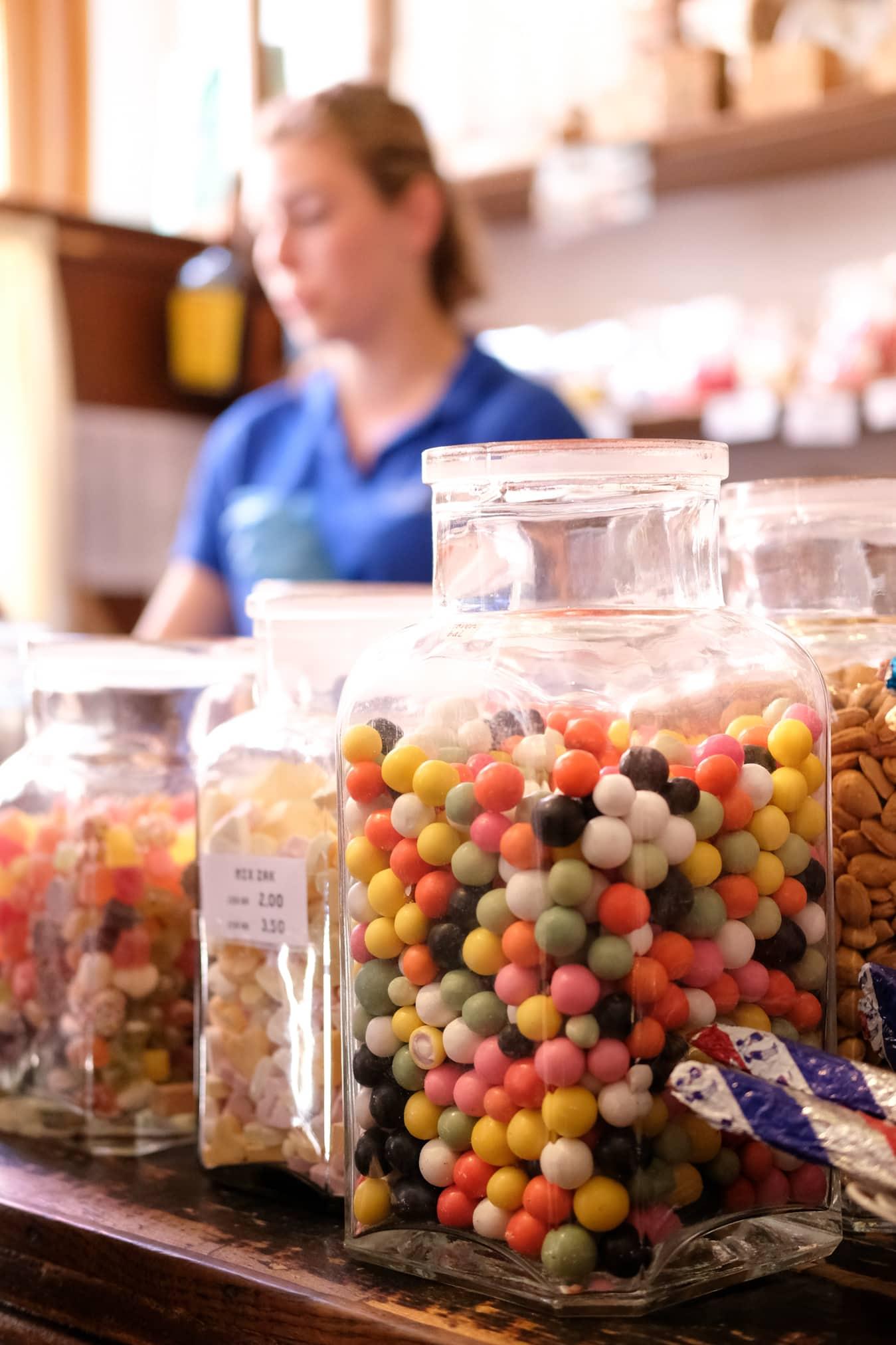 snoepwinkel buitenmuseum enkhuizen