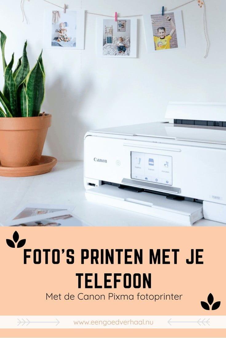 wifi printen met je mobiel