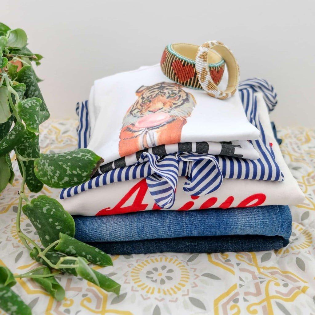 eco & fair fashion