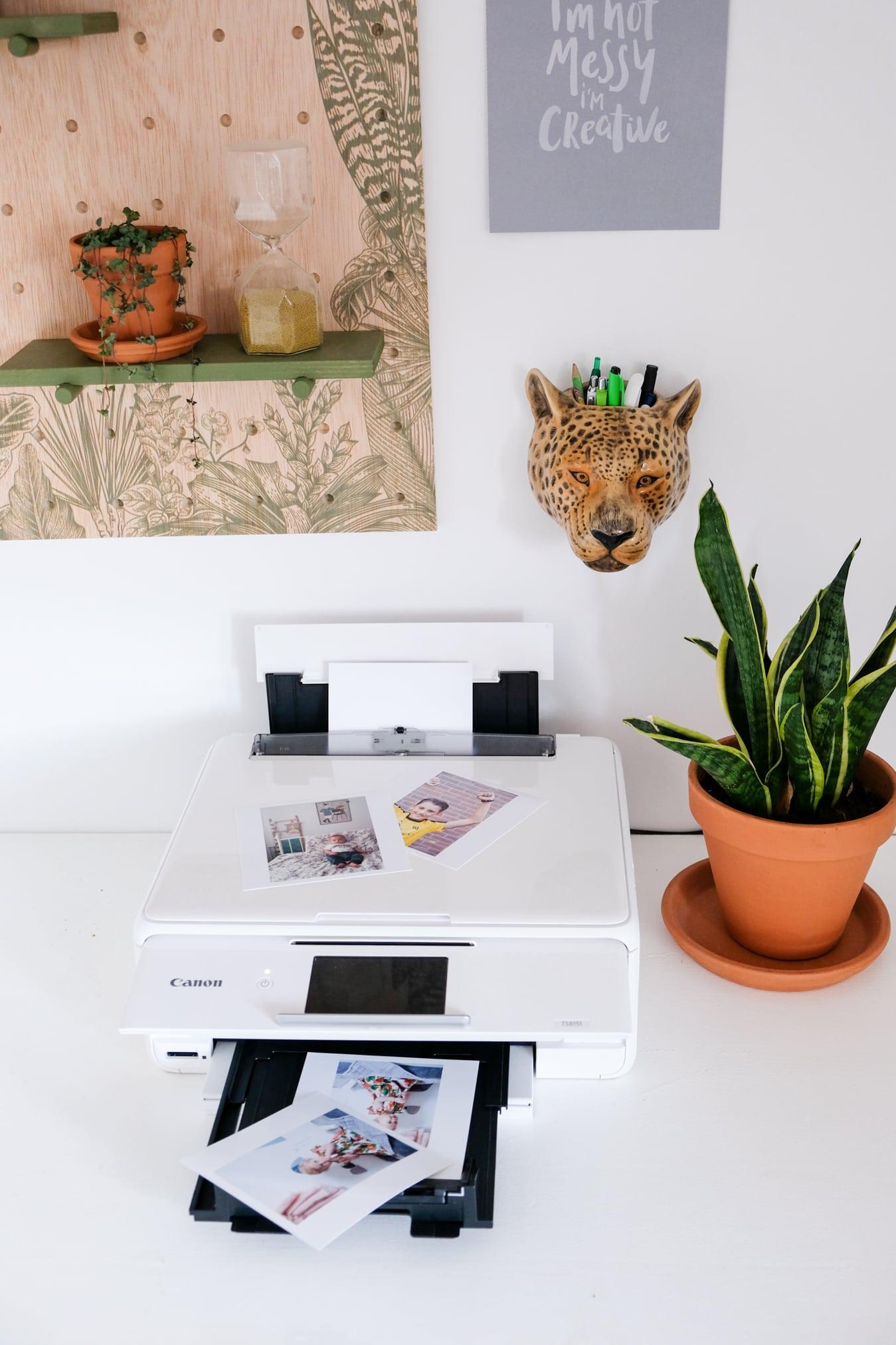 canon pixma wifi printer
