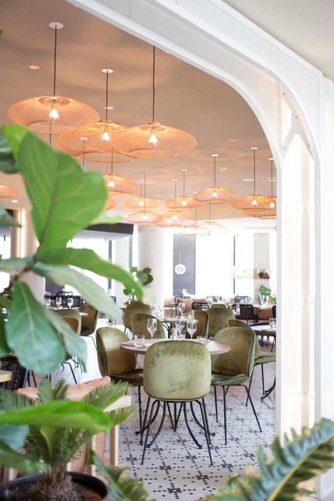 Eco QO hotel amsterdam