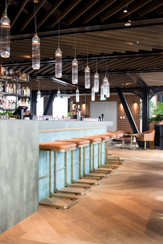 instagrammable hotel amsterdam