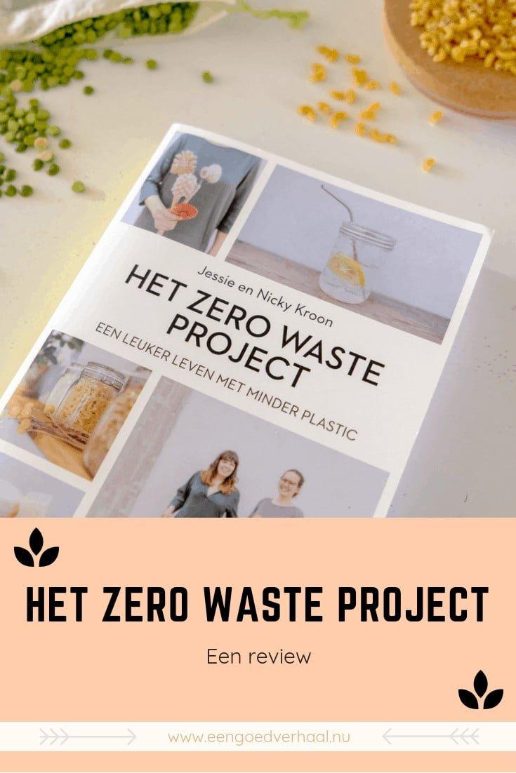 het zero waste project mening
