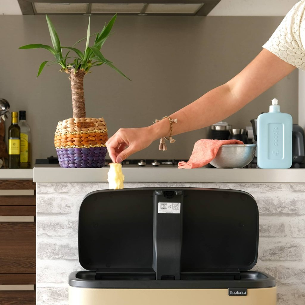 tips voor zero waste lifestyle