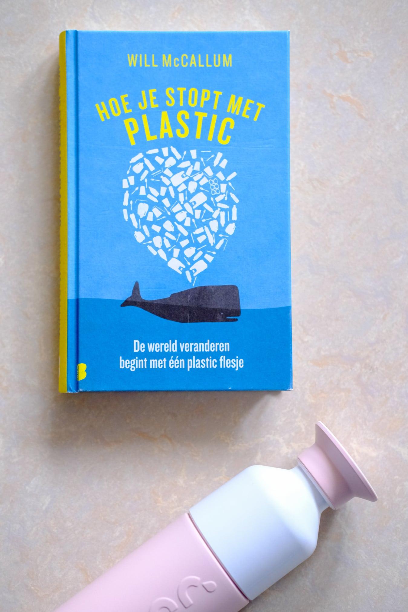 tips plastic verminderen boek