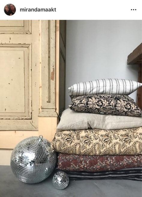interieur instagrammers