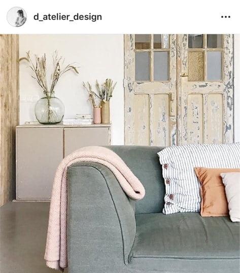 d atelier design op instagram