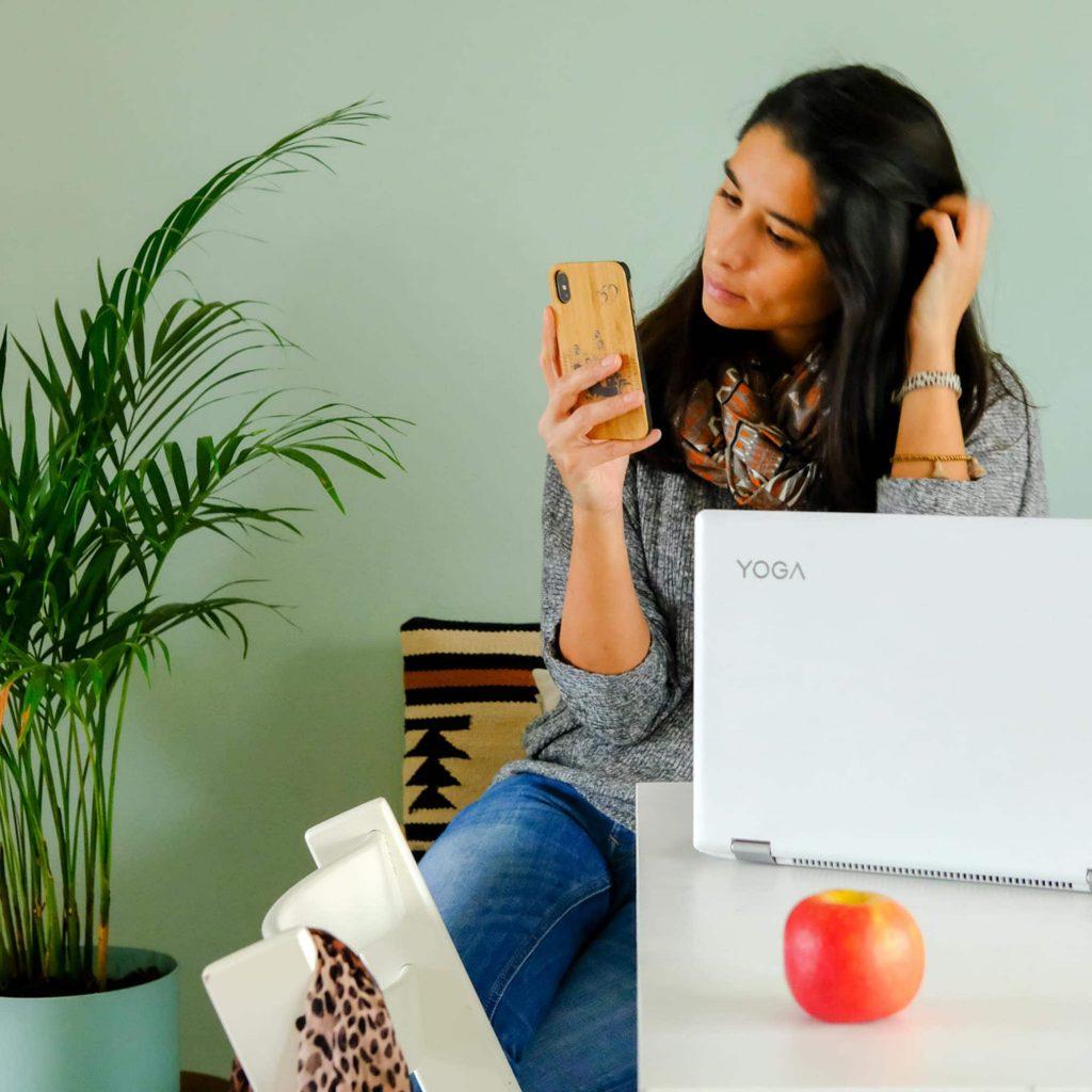 duurzame iphone refurbished