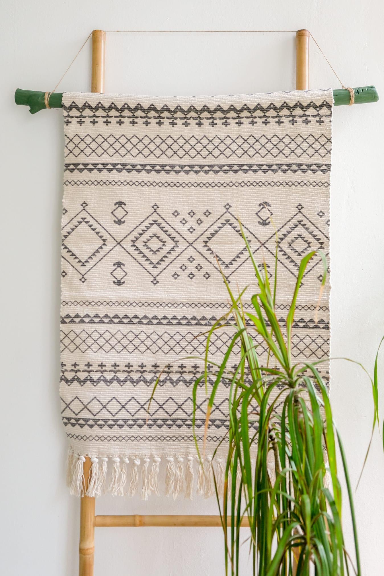tapijt hanger
