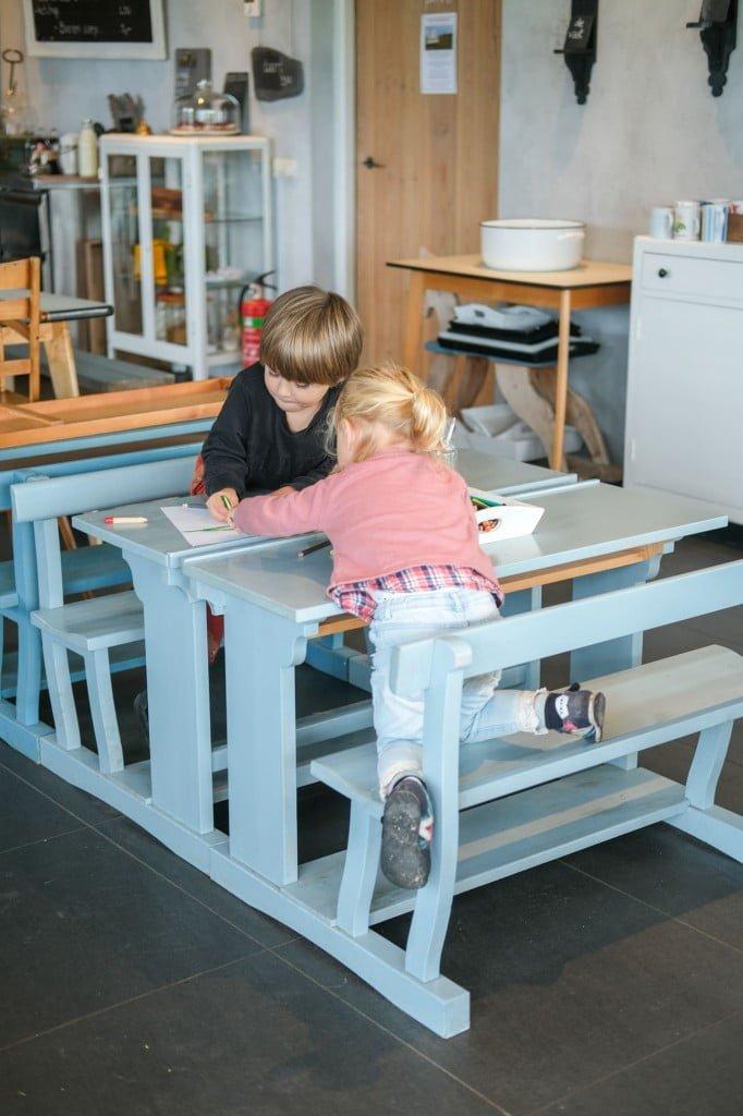 bezoek Terschelling kinderen herfstvakantie