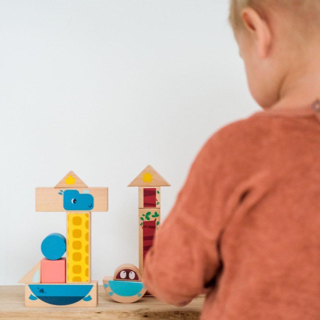 voordelen houten speelgoed