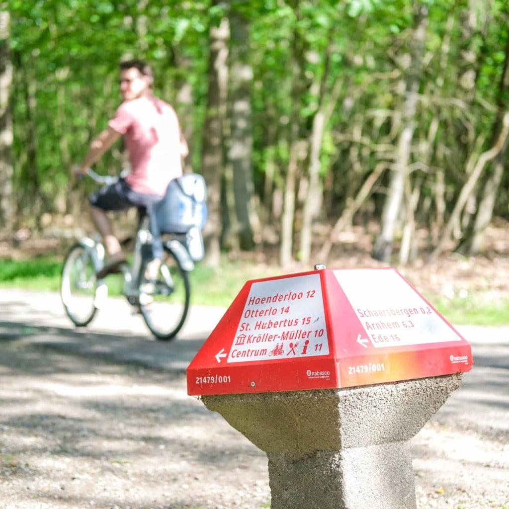 elektrische fiets milieuvriendelijk