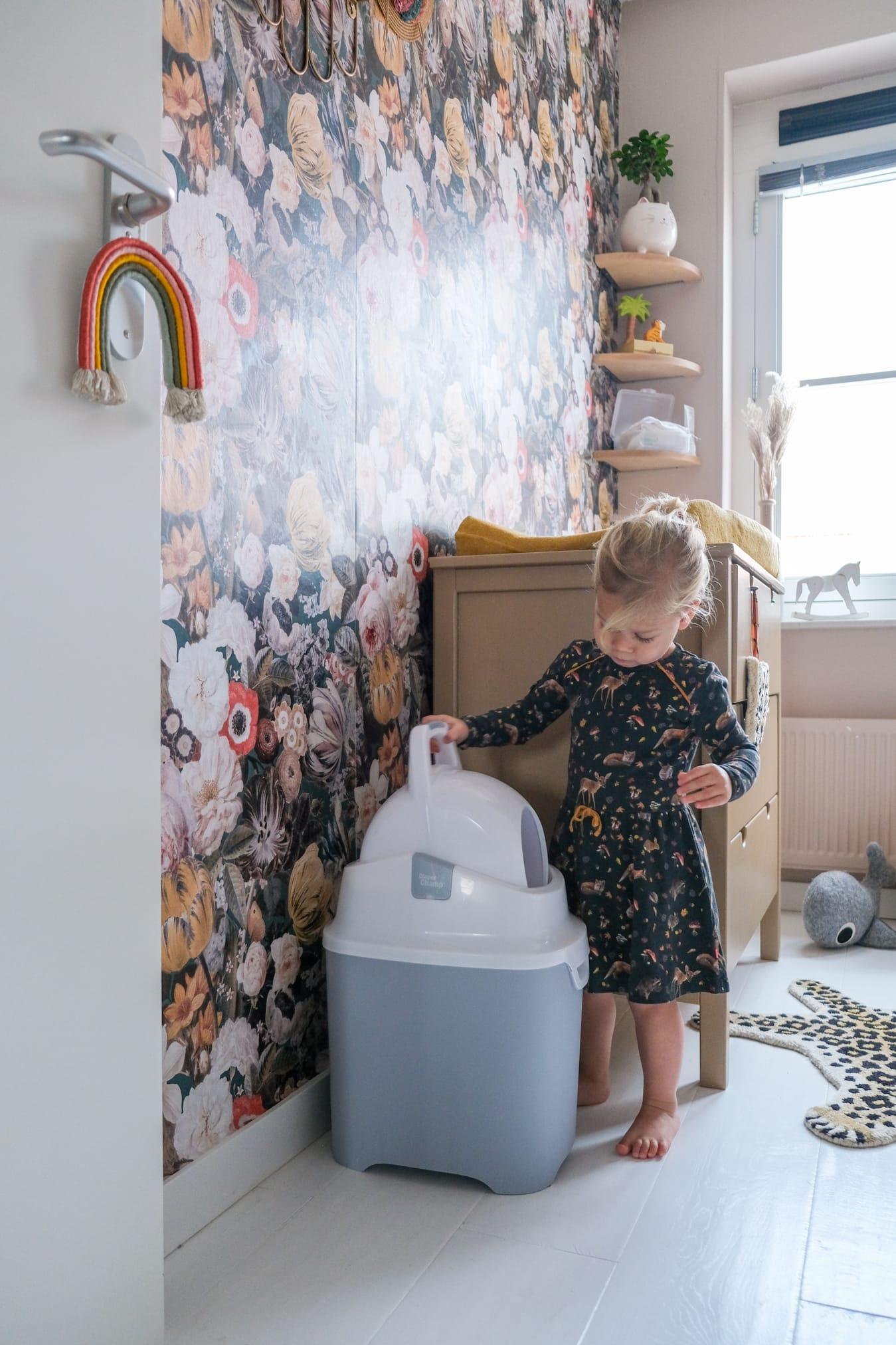 diaperchamp one ervaring duurzame luiers