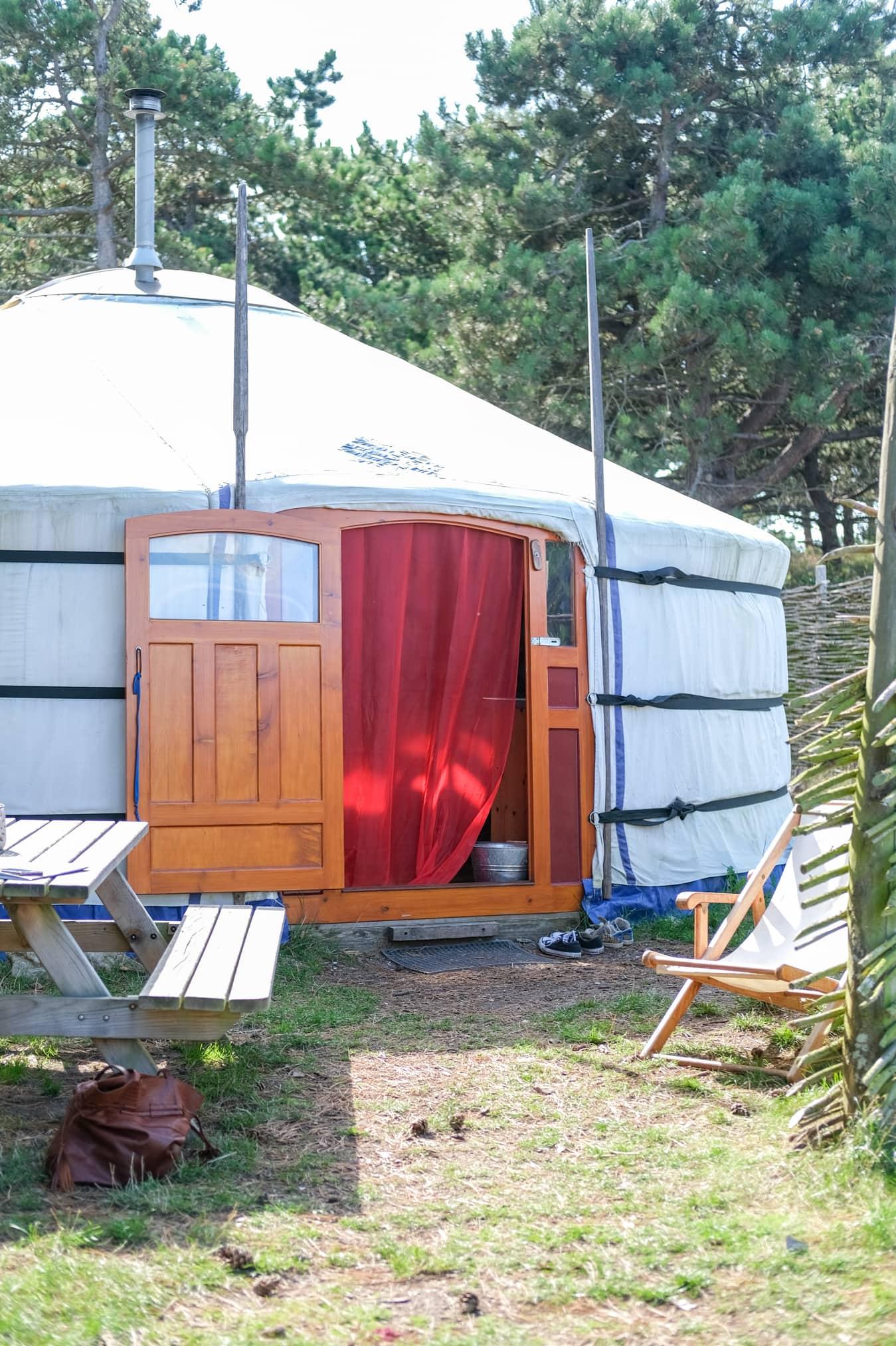 duurzame vakantie nederland
