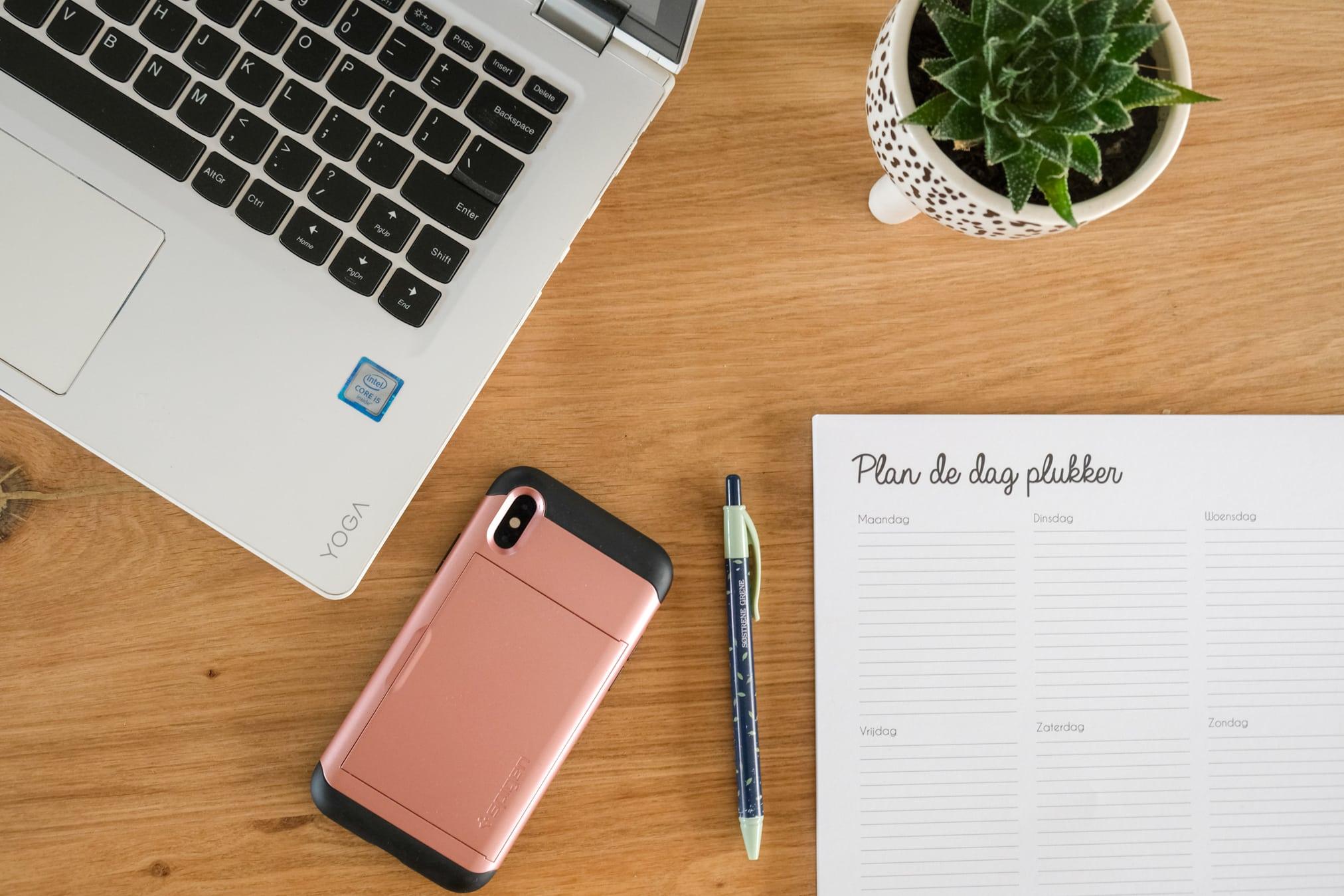 duurzame blog een goed verhaal