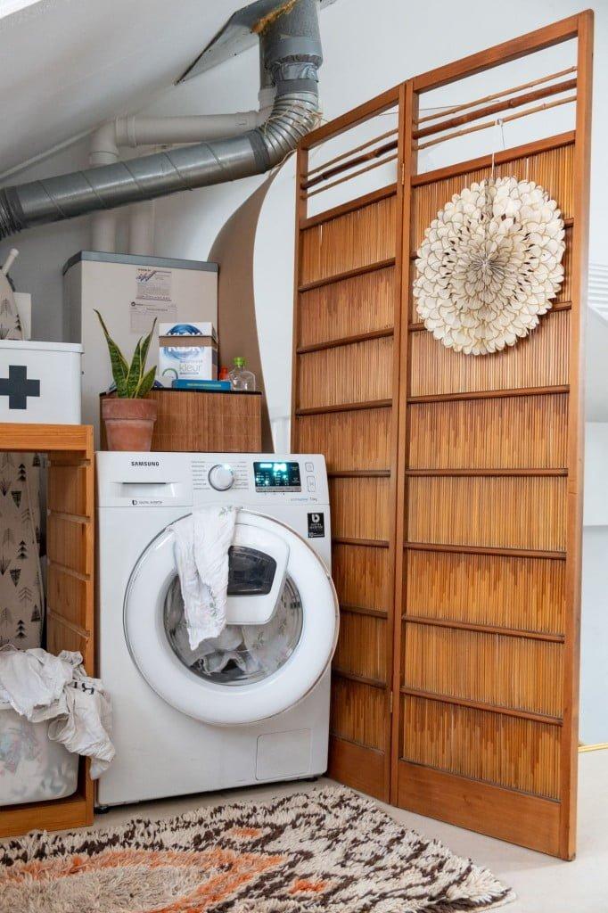 eco bubble wasmachine kopen
