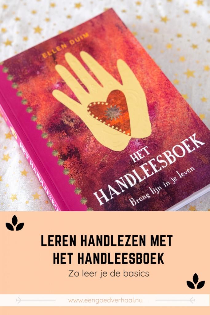 handleesboek cursus