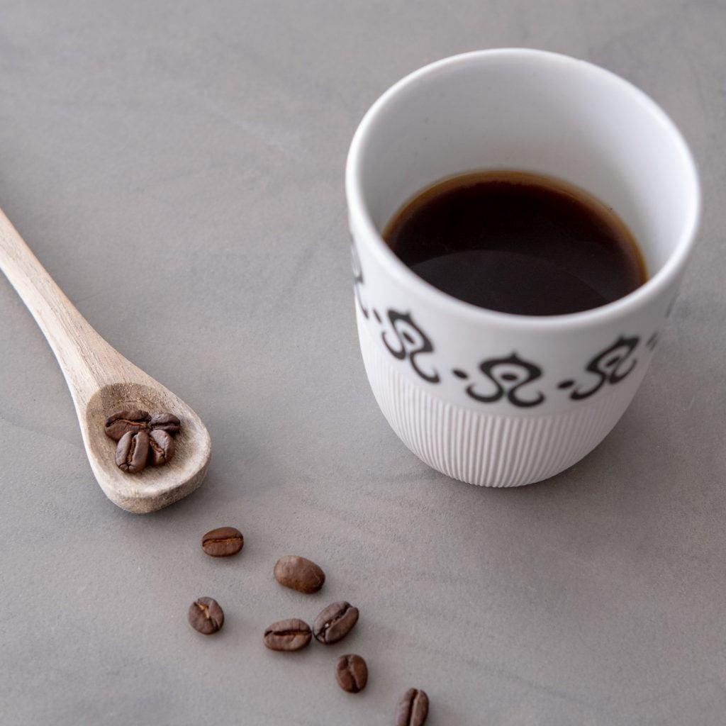 zero waste koffie zetten tips