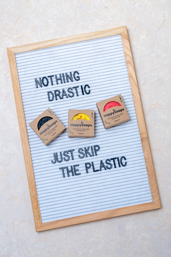 quote plastic vrij