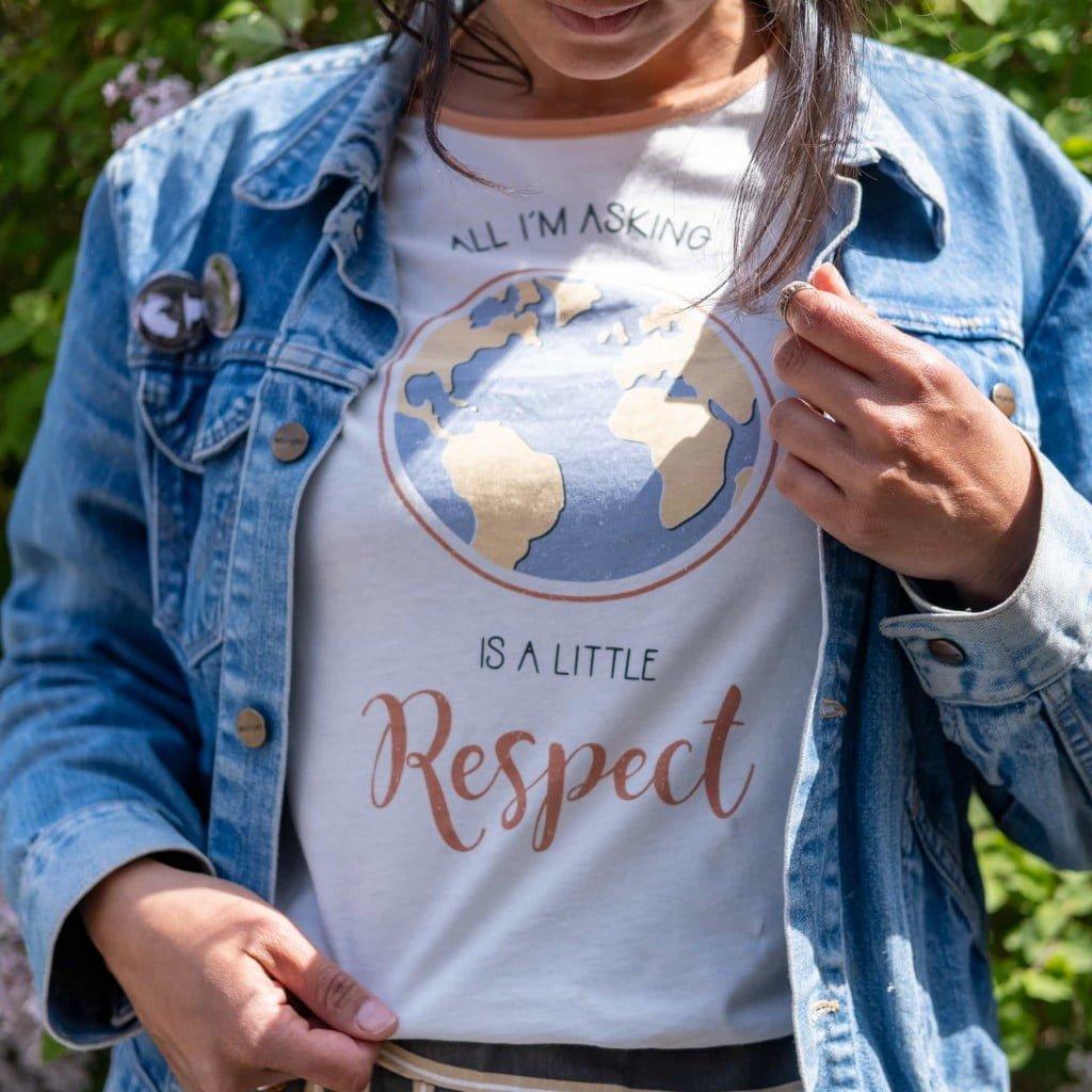 duurzame mode bij bonprix
