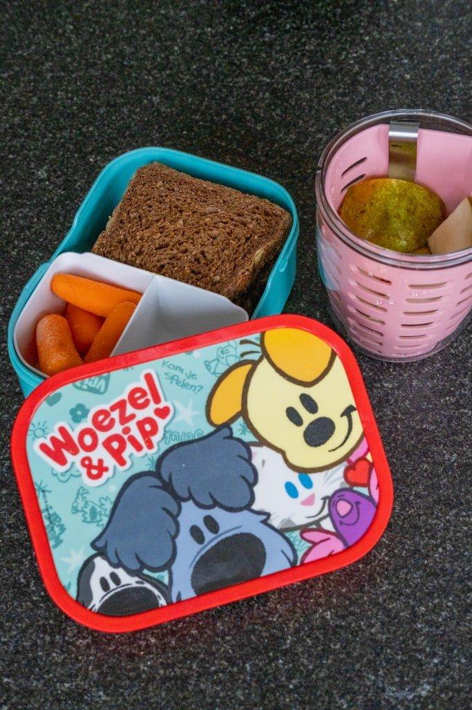 diervriendelijk lunchbox