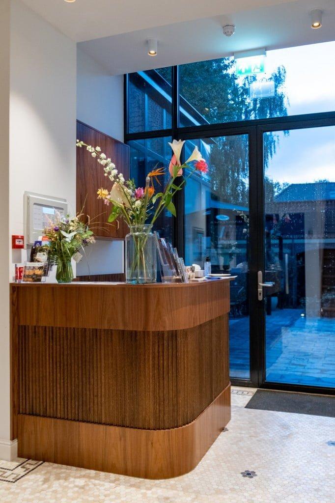 design hotel westfriesland
