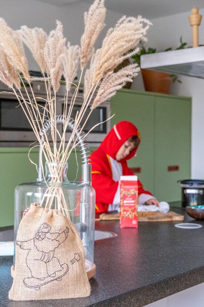 sinterklaas recept snoep maken
