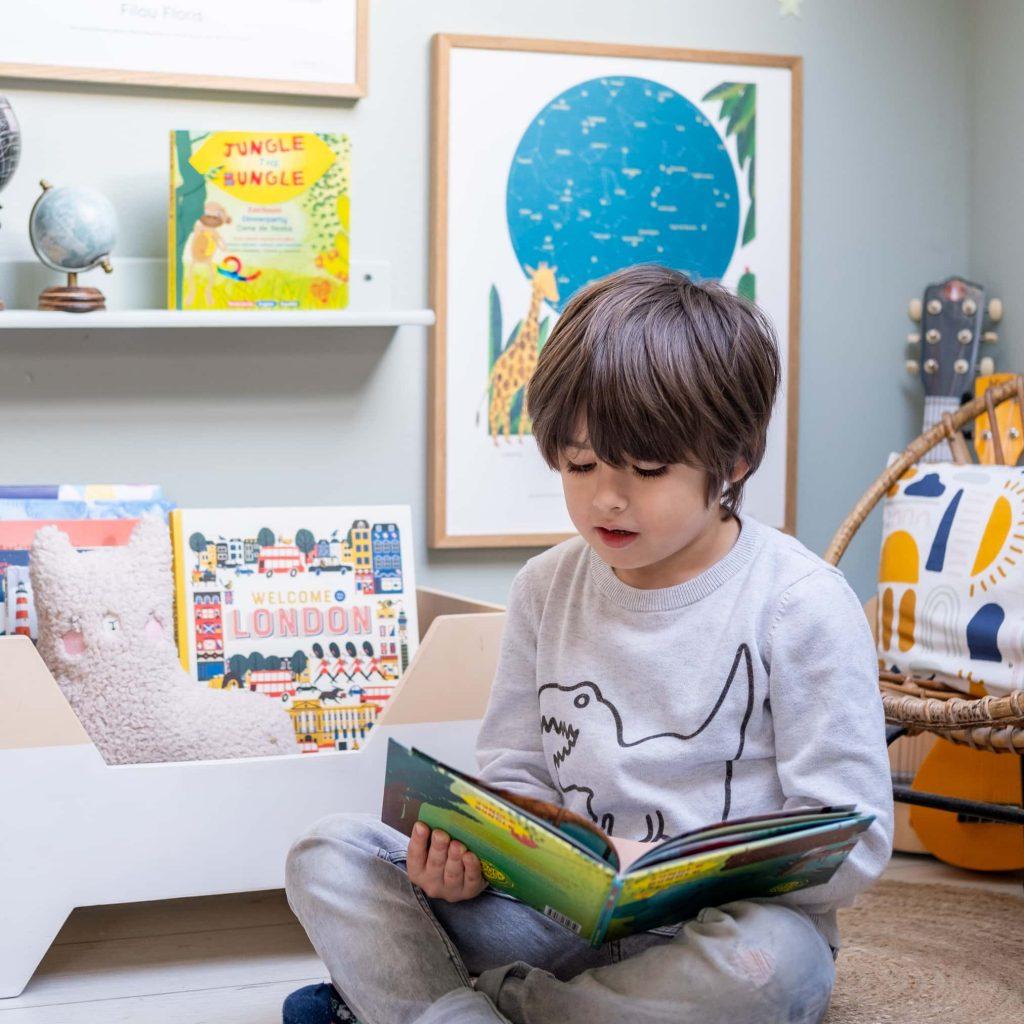 tweetalige kinderboeken jungle the bungle