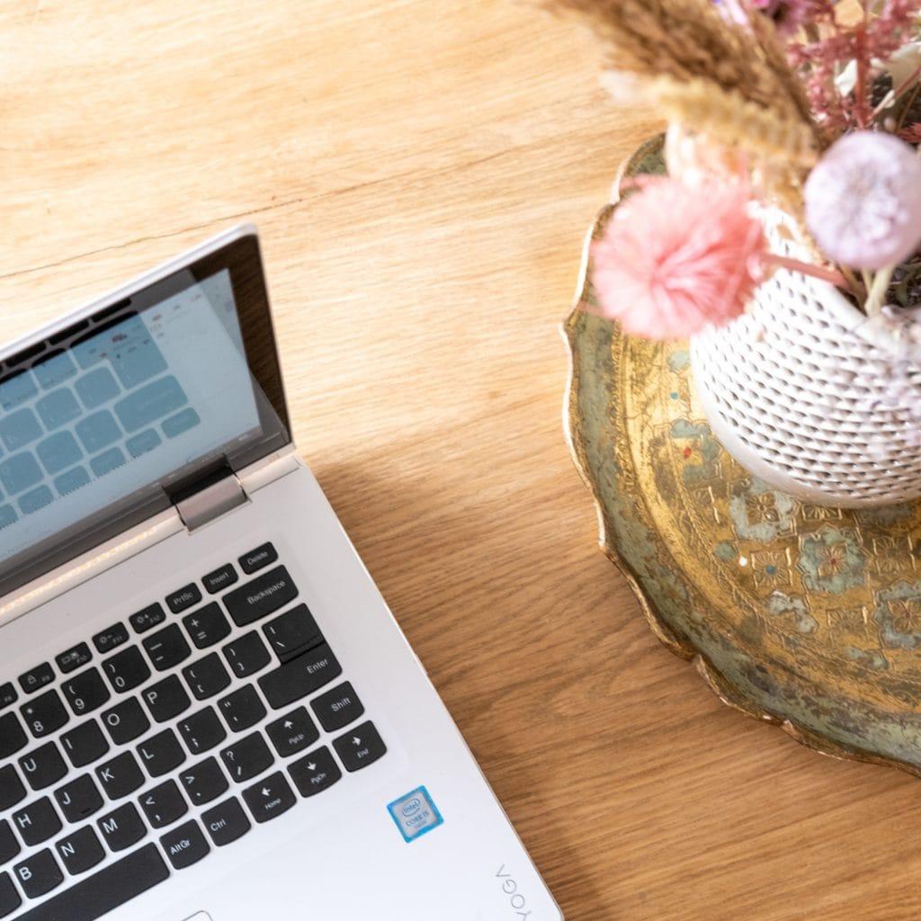 nieuwsbrief inschrijven blog