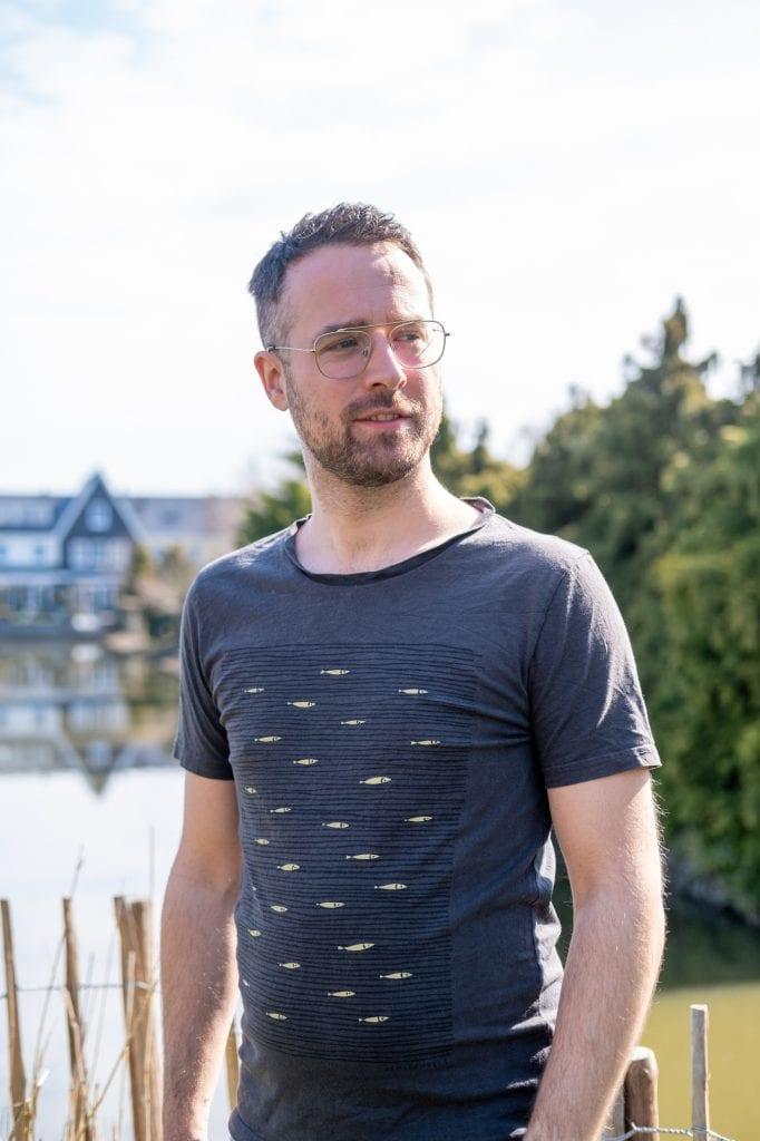 duurzame kledingmerken voor mannen