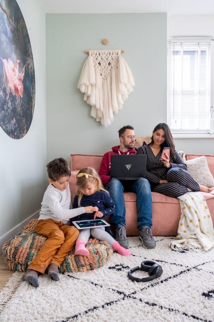 gezin planning tips