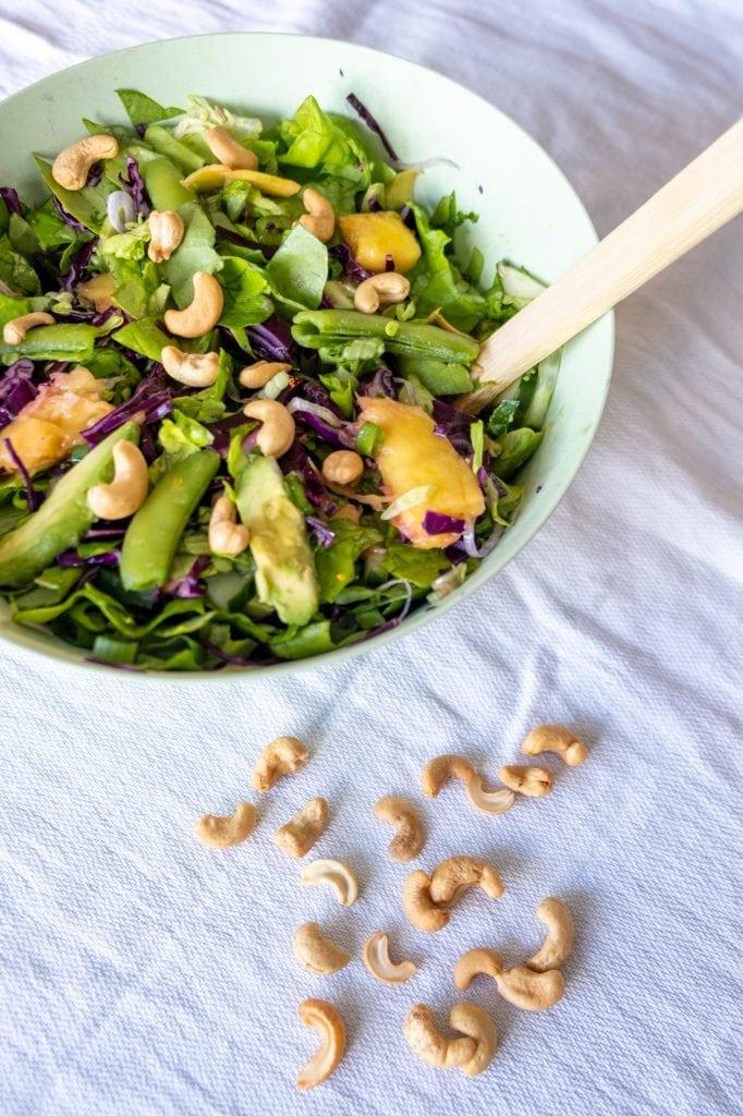 recepten koken family eat plant
