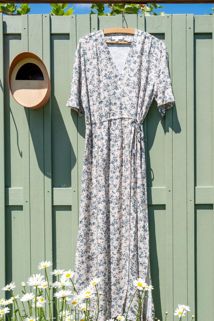 viktoriaa greenhouse jurk