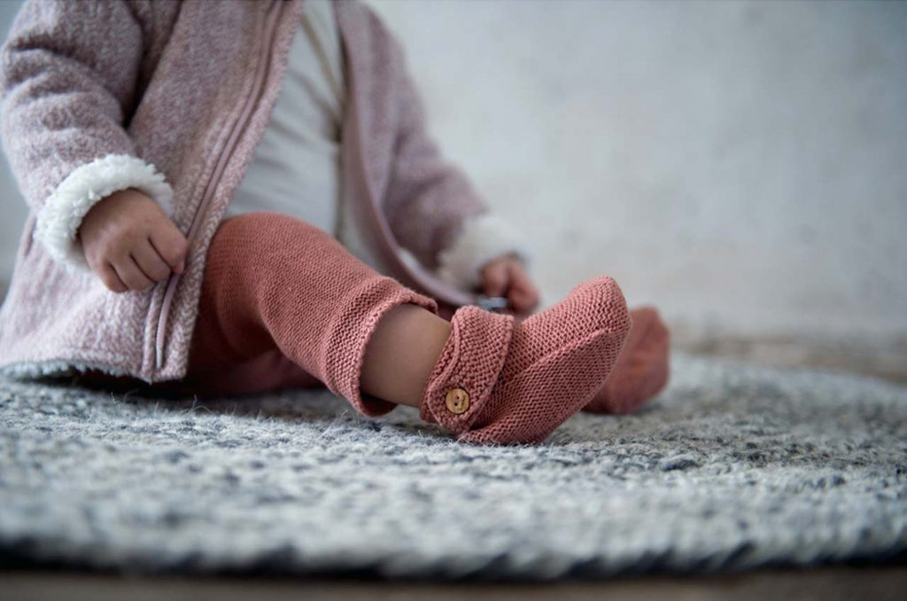 eco fashion voor baby's