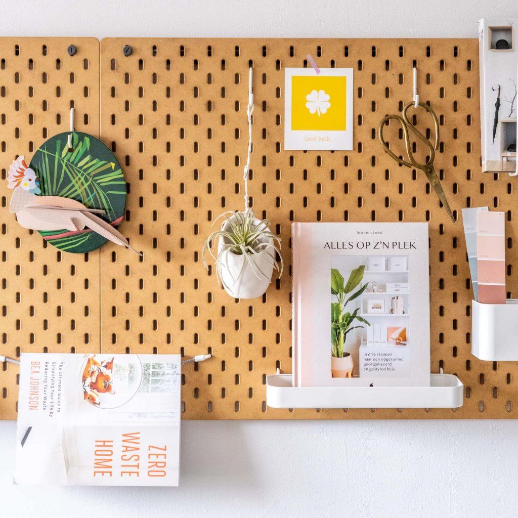 beste boeken over opruimen en ontspullen