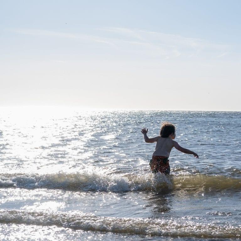 tips dagje strand met kind voorbereiding