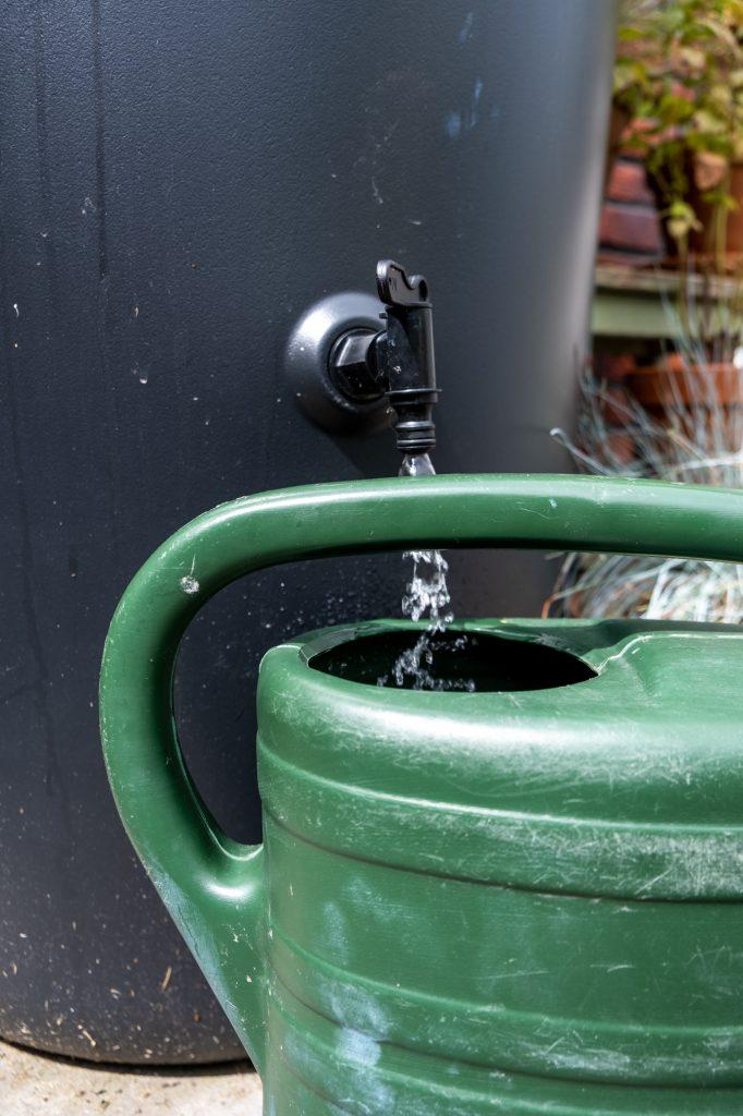 zelf wateroverlast voorkomen