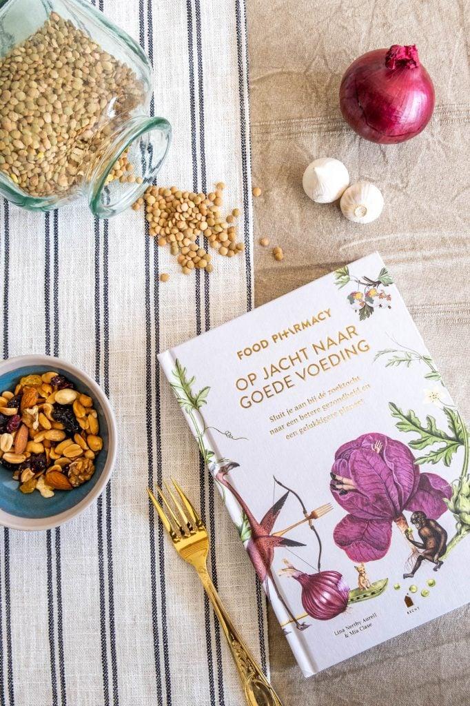duurzaam eten recepten